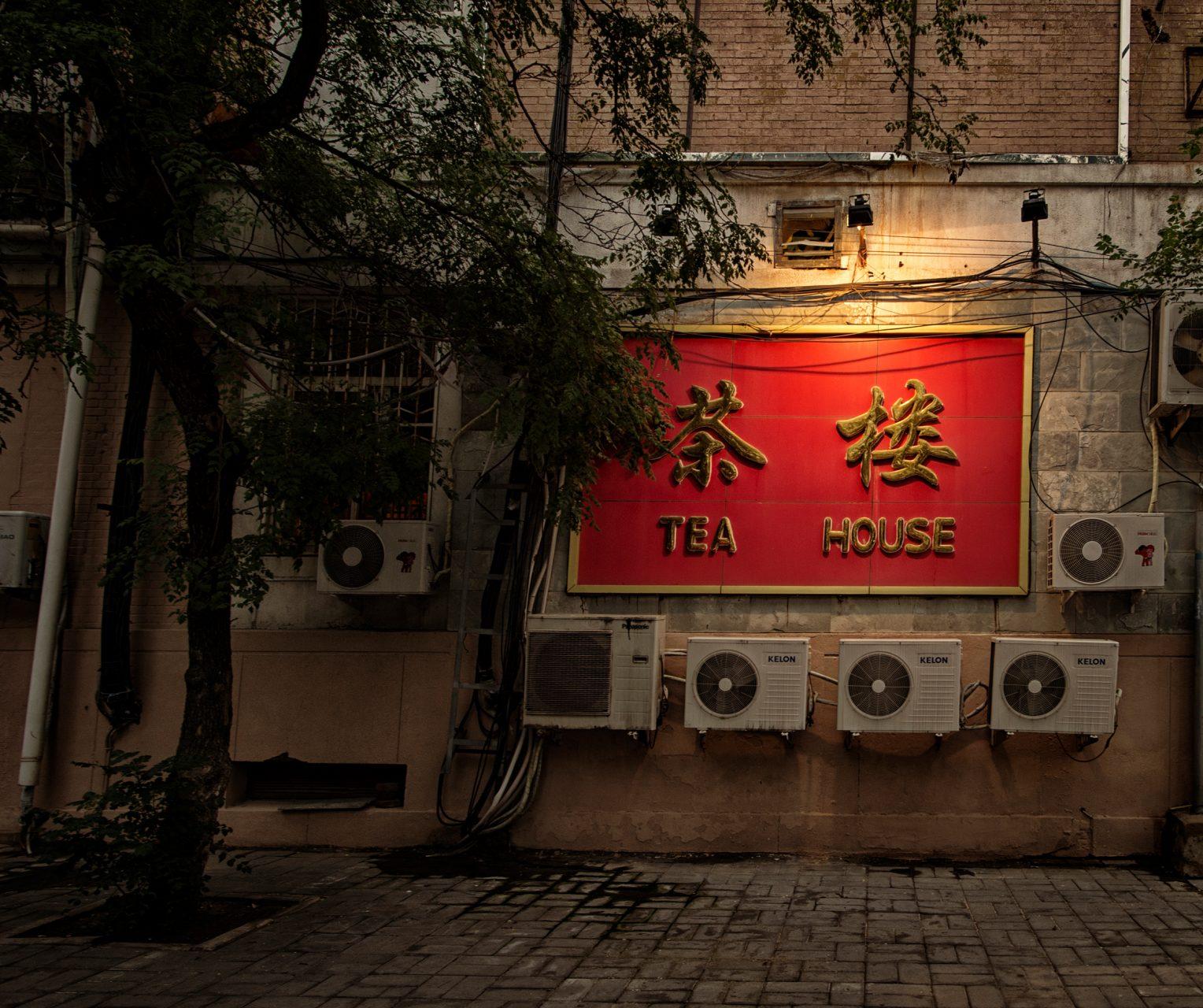 Peking-China
